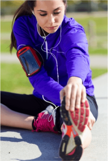 Dentist West Allis WI | Can Exercise Damage Your Teeth?