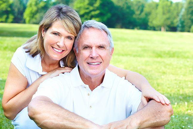 Dentist in West Allis | Repair Your Smile with Dentures